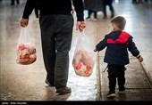 تفاوت قیمت با استانهای همجوار مشکل اصلی بازار مرغ گیلان است