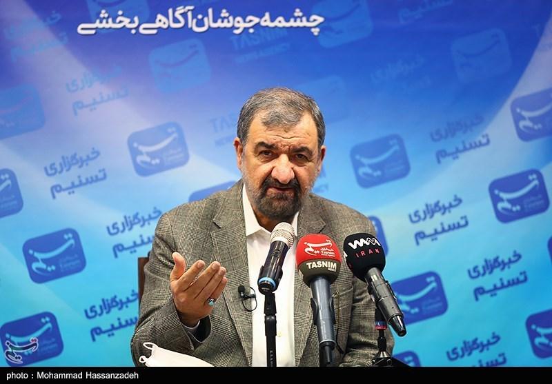 دعوت 1111 نفر از دانشجویان از محسن رضایی برای حضور در انتخابات