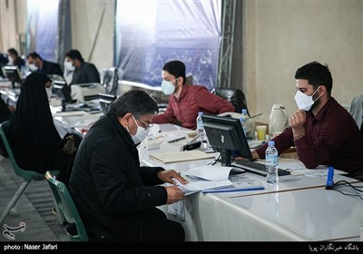 ۹۵۲ داوطلب در انتخابات شوراهای شهر استان قزوین با هم رقابت میکنند