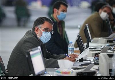 درخواست ستاد انتخابات استان تهران از نامزدهای میاندورهای مجلس