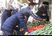 رمضان امسال هم گرانی گریبان بازار استان کهگیلویه و بویراحمد را گرفت