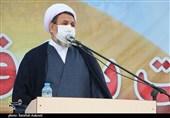امام جمعه کرمان: تشکیل جبهه مقاومت منشأ خیرات و برکات زیادی برای جامعه اسلامی است