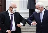 رئیس رژیم صهیونیستی خواستار اقدامات قاطعانه اروپا علیه ایران شد