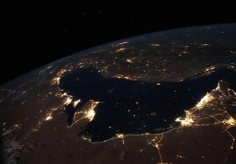 امشب، گذر پرنور ایستگاه فضایی بینالمللی از آسمان ایران
