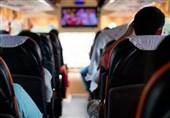 جلسه سازمان راهداری برای رسیدگی به کفخوابی مسافران در اتوبوس/تداوم بیتوجهی شرکتهای اتوبوسرانی به پروتکلهای کرونا