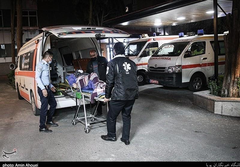 Coronavirus Daily Death Toll in Iran Tops 190
