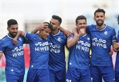 Esteghlal among Asian Top 10 Teams in Decade: IFFHS