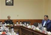تصویب اصلاحیه نظام پدافند غیرعامل در استانها