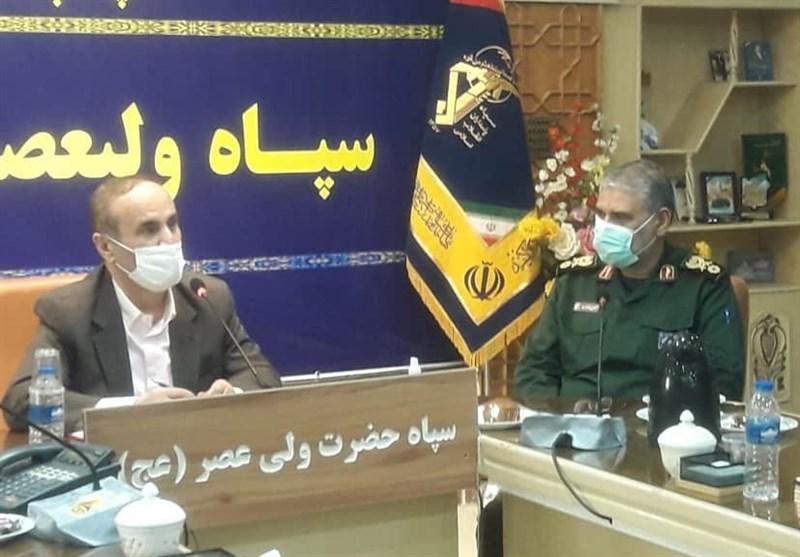 نهادهای انقلابی 300 پروژه محرومیت زدایی را در خوزستان اجرایی میکنند