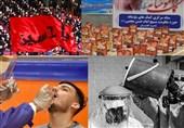 روایت یک سال همدلی و ایثار در سایه کرونا / از خلاقیتهای فرهنگی تا رویدادهایی که روی نداد