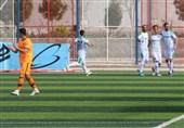 لیگ برتر فوتبال| کار بزرگ آلومینیوم با شکست مس