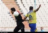 جام حذفی فوتبال| میهمانی پرسپولیس در قلعه شاهین؛ صعود آسان یا شگفتی بزرگ؟