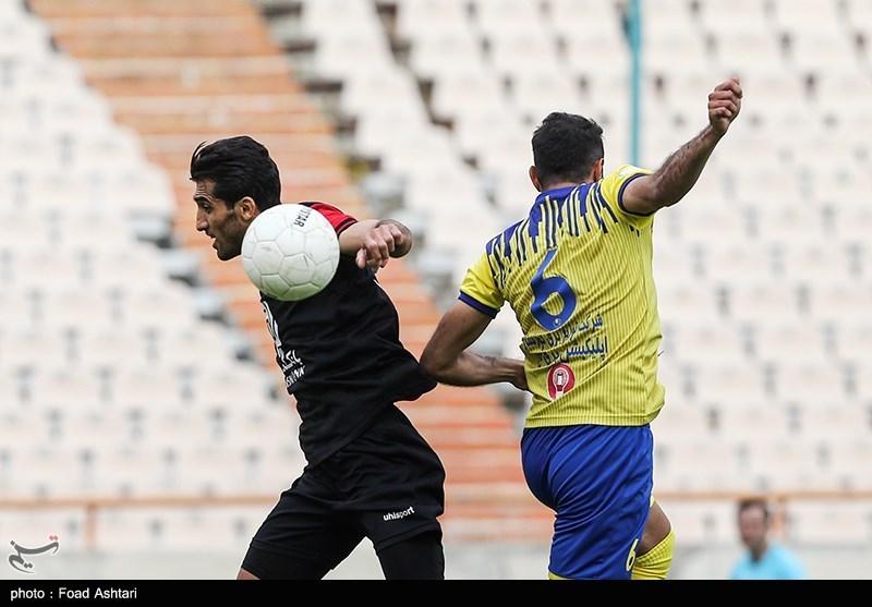 جام حذفی فوتبال  میهمانی پرسپولیس در قلعه شاهین؛ صعود آسان یا شگفتی بزرگ؟