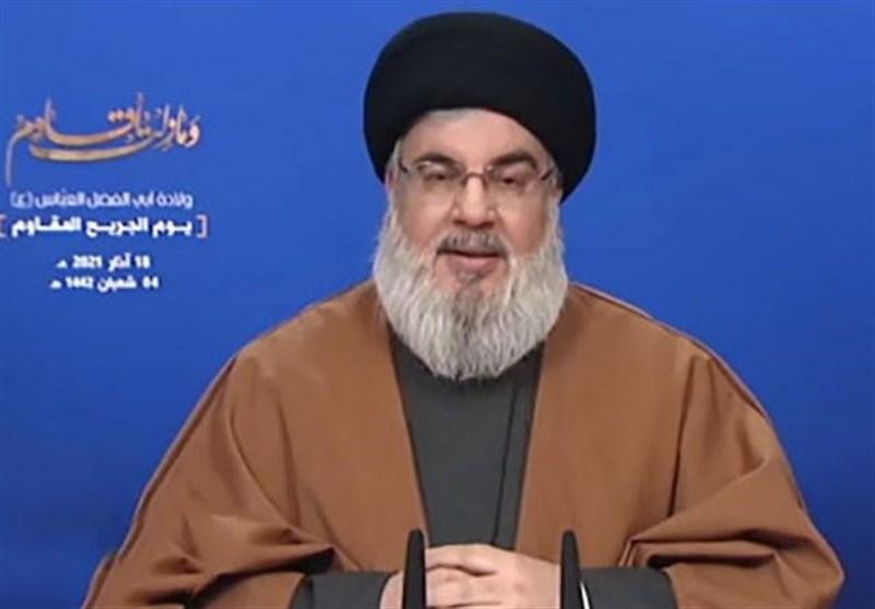 السید نصرالله یلقی کلمة الجمعة بمناسبة یوم القدس العالمی