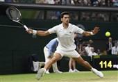 محدودیتهای سخت کرونایی برای تنیس ویمبلدون