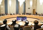 شرکت کنندگان در نشست «ترکیب مسکو» رسمیت یافتن طالبان را بررسی میکنند