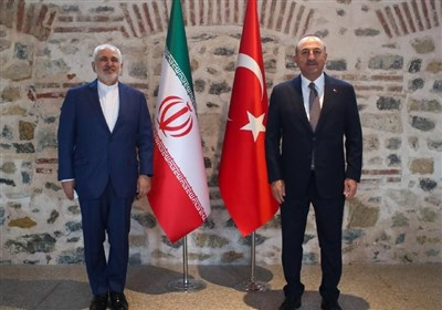 Iran, Turkey Discuss Palestine Developments