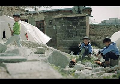 سیسخت، یک ماه بعد از زلزله