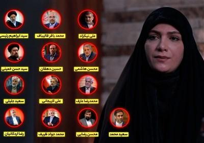 سیزده1400 | انتخابات 1400 به روایت نظرسنجیها؛ چه کسانی شانس بیشتری دارند؟