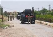 عراق|دستگیری مسئول تریبون رسانهای داعش/طرح تروریستها برای انفجار دکل برق خنثی شد