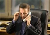Officials Discuss Ways to Broaden Iran-Azerbaijan Ties