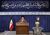 رهبر انقلاب: مذاکرات نباید فرسایشی شود/ آمریکا در مذاکره دنبال قبول حرف حق نیست
