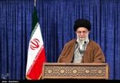 امام خامنهای: پیام مهم شهیدان به ادامه دهندگان راهشان در امان بودن از ترس و اندوه است+فیلم