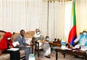 آفریقا| رایزنیهای مقام زن سودانی با مقامات آفریقا درباره سد النهضه/ آمار کرونا در قاره سیاه
