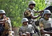 تیراندازی گسترده در نزدیکی مقر ریاست جمهوری نیجر