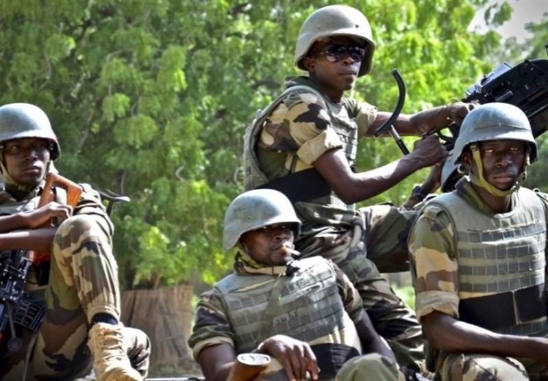 تلاش نظامیان برای کودتا در نیجر؛ چندین نفر بازداشت شدند