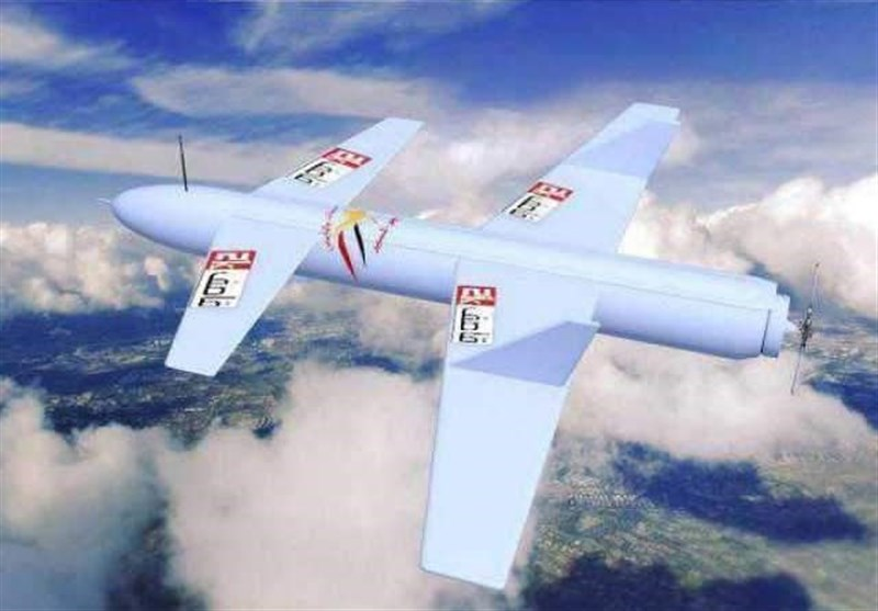 حمله موشکی و پهپادی ارتش یمن به آرامکو و فرودگاه نجران