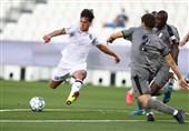 جام حذفی قطر| تیم رضاییان از صعود به فینال بازماند