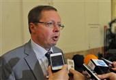 """دیپلمات روس: روابط سیاسی مسکو-لندن """"عملا مرده است"""""""