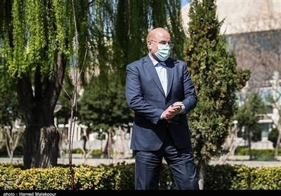 Iran's Parliament Speaker to Visit Syria with Economic Agenda