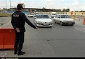 ممنوعیت ورود خودروهای غیربومی به گلستان از ساعت 14 امروز آغاز شد