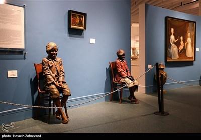 این عمارت حدودا 11 سال بعد از انقلاب، به موزه «دفینههای تاریخی» تبدیل شد