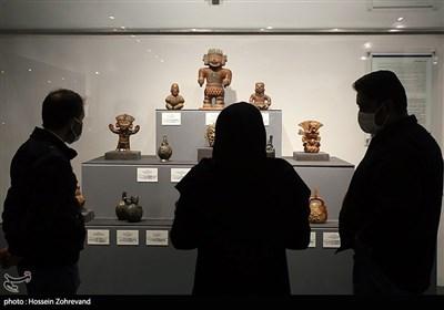 موزه دفینه / سردار آسمانی
