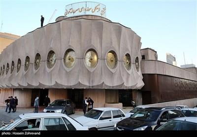 موزه دفینه، ١� اسفندماه ١٣٩٩ درحالی که نام آن روی سردر ساختمان به «سردار آسمانی» تغییر داده شده برای بازدید عمومی باز شد