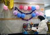 Coronavirus Cases in Iran Surpass 1.8 Million