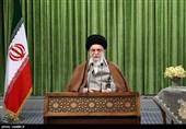 Ayatollah Khamenei Describes Economic Sanctions as Crime against Countries
