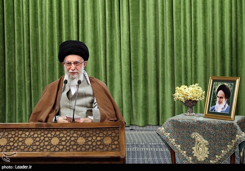 تاکید 50 باره امام خامنهای درباره مسئله جمعیت+ فیلم