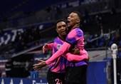 لوشامپیونه| صعود پاریسنژرمن به صدر جدول با برتری در بازی بزرگ هفته