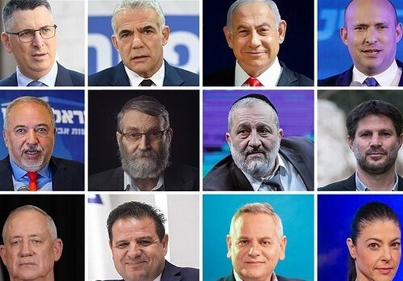 پس از اعلام نتایج انتخابات اسرائیل وضعیت کابینه چگونه خواهد شد؟