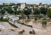 Flood Warning Issued for 27 Iranian Provinces