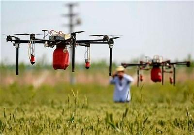 التکنولوجیا الزراعیة الإیرانیة عنصر رئیس وأساسی فی تطویر الزراعة السوریة