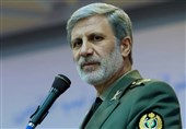 Defense Minister Urges UK to Take Practical Step to Pay Debt to Iran