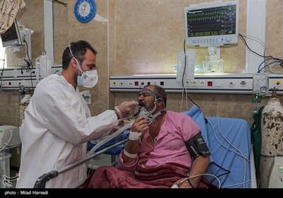 آخرین اخبار کرونا در ایران| بحران قرمز کرونایی در سراسر کشور/ تعداد بستریها به ۲۳۱۹ نفر رسید