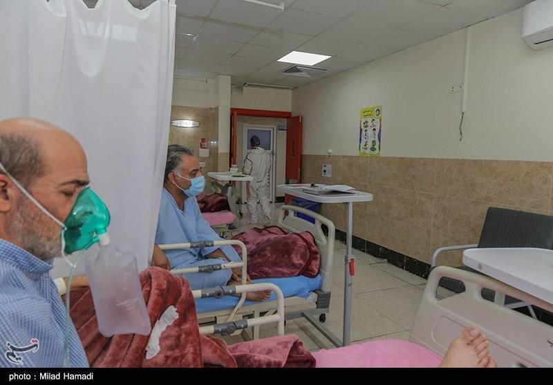 فراخوان آمادگی بیمارستانهای خصوصی و پشتیبان در استان فارس/ 13 فروردین در خانه بمانیم