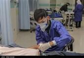 آمار کرونا در ایران|رکورد تعداد مبتلایان شکسته شد/ فوت 174 نفر در 24 ساعت گذشته