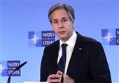 بلینکن اعلام افزایش غنیسازی اورانیوم ایران را «تحریکآمیز» خواند